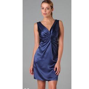Ports 1961 Silk Cocktail Dress